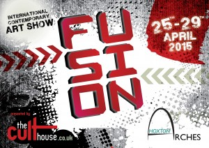 Fusion - The Culthouse