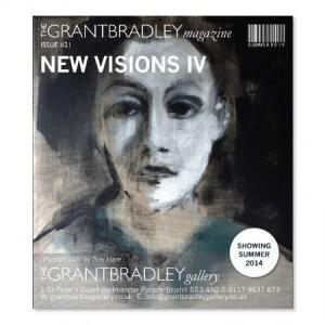Grant Bradley - New Visions IV