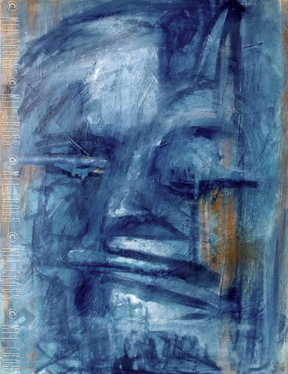 'Dreamer' - Mel Cross