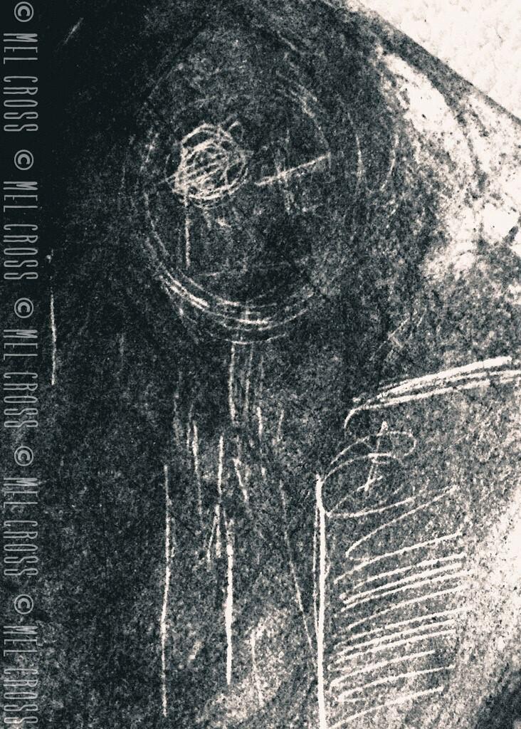 2am Sketching - Mel Cross - Art