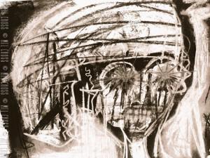 Sketch - Mel Cross