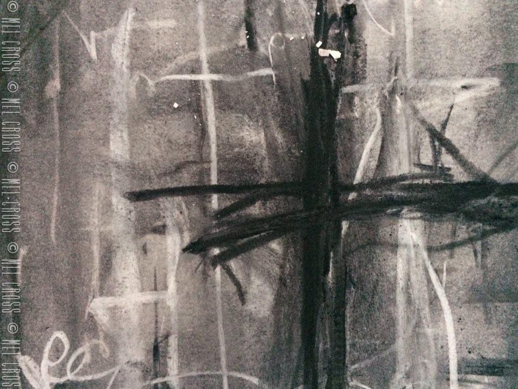 St Laurence Image - Shift Festival - Mel Cross