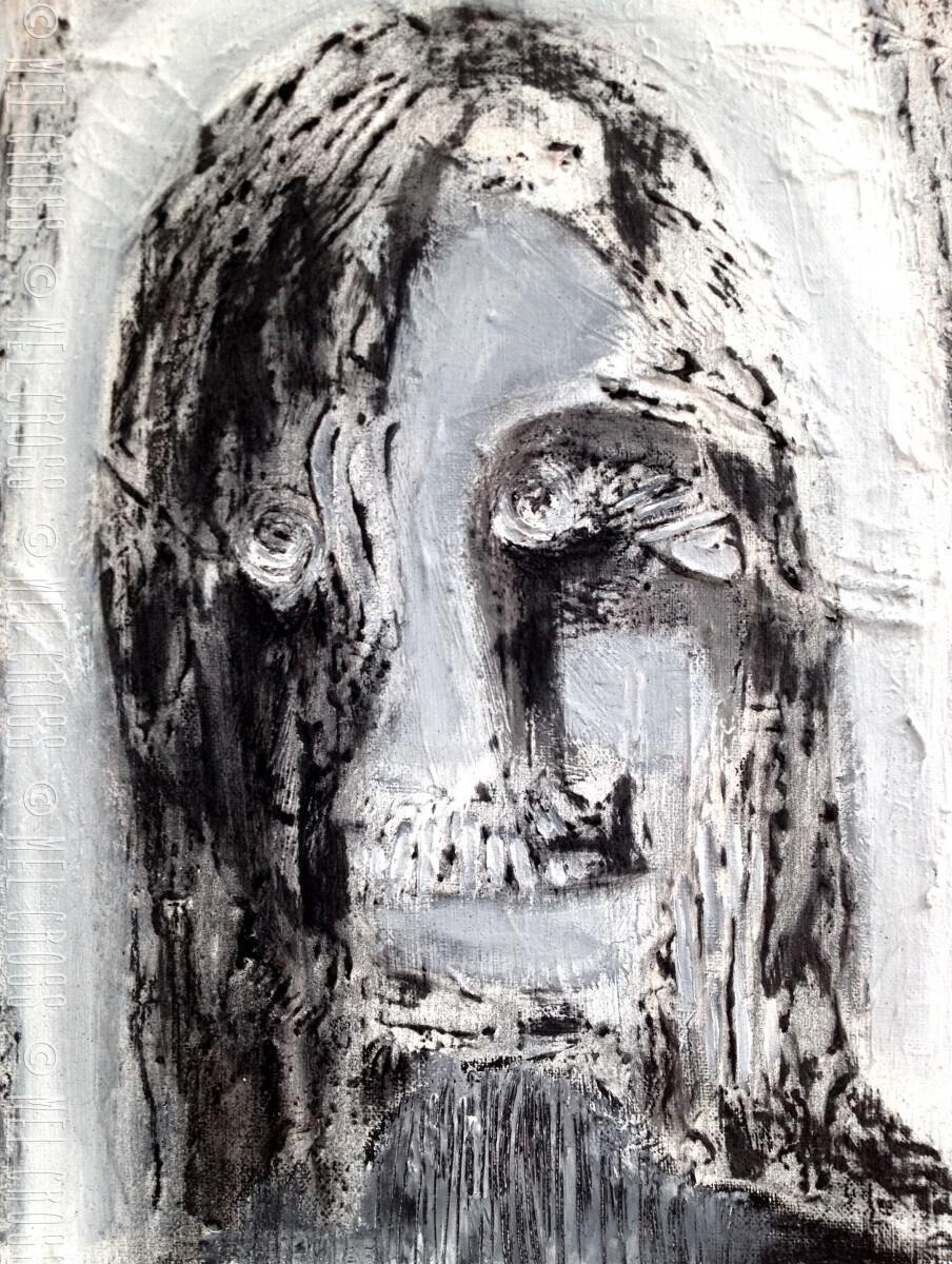 'Silenced' - Mel Cross